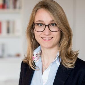 Rechtsanwältin Inse Friederike Kirchner