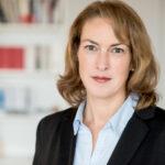 Rechtsanwältin Kerstin de Vries