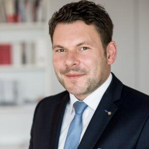 Rechtsanwalt Jasper Strauß