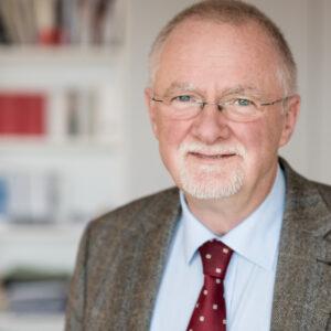 Dipl.-Ing. Wolfgang Eggerichs