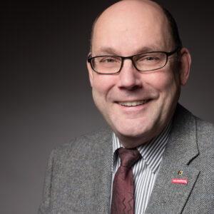 Eckhard Stein