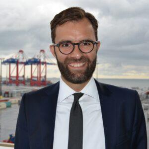 Mikkel E. Andersen