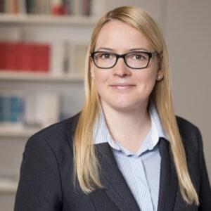 Rechtsanwältin Wencke Janz