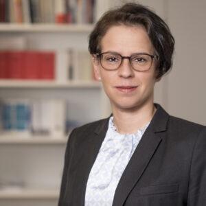 Rechtsanwältin Annika Harms
